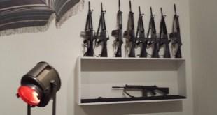 EEUU: el NCLR se suma a reducir la violencia con armas de fuego