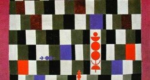 Duchamp, el ajedrez y las vanguardias