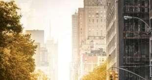 New York, New York… nuevo libro de Javier Reverte