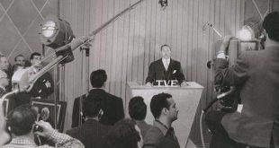 60 años de televisión en España