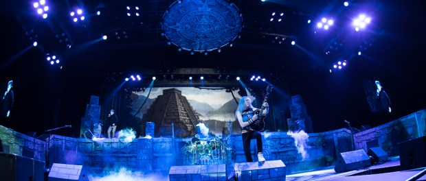Foto:Tommy Østby,Iron Maiden,2016-06-15,Telenor Arena.