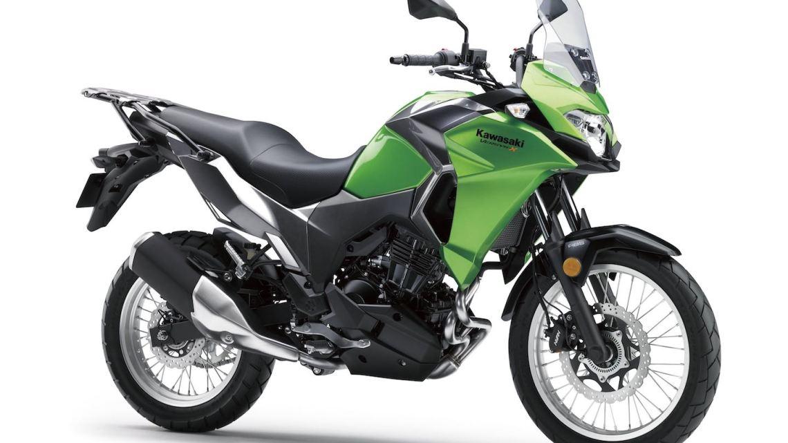 Dalam Beberapa Hari Kedepan Kawasaki Versys 250 Akan Rilis di Indonesia?