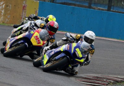 Rey Ratukore (222), Juara IRS Seri 2 Race 2 (1)