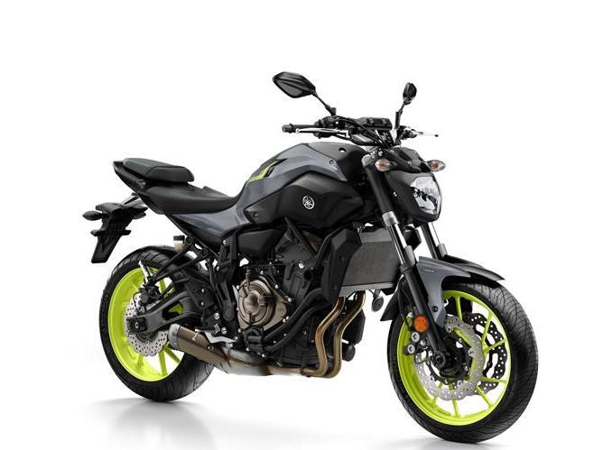 Tahun Depan Yamaha MT-07 Bakal Dijual Yamaha Indonesia?