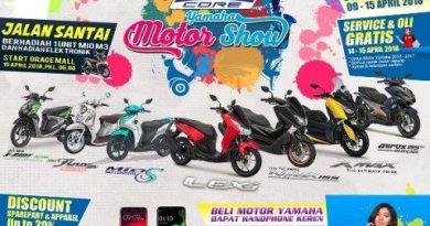 Flyer Event BYMS Cirebon
