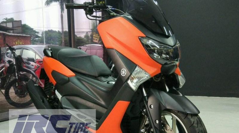 Harga Jual Kembali Sepeda Motor