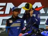 Valentino Rossi Bangga Dengan Pembalap Indonesia