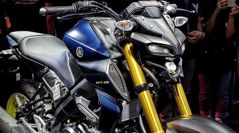 Motor Sport Naked 150cc terbaik