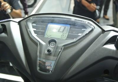Kelebihan Yamaha FreeGo