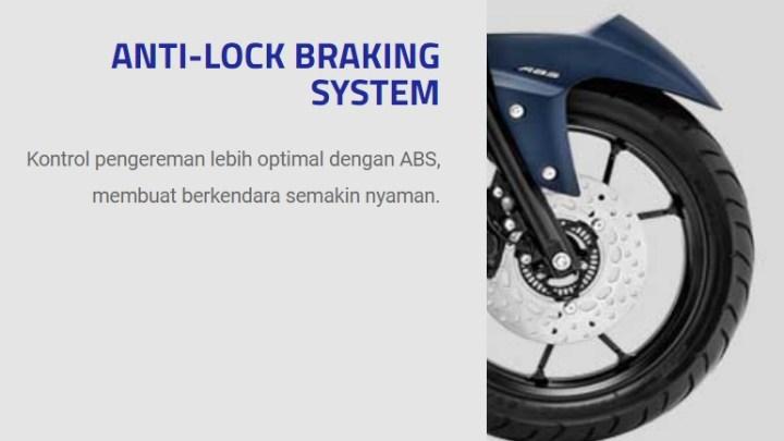 Baru Launching, Harga Yamaha Lexi S ABS OTR Jakarta Ternyata Cuma Segini Bro