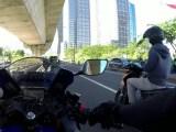 Pelanggaran Pengendara Sepeda Motor