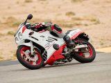 motor sport 250cc 4 silinder pertama