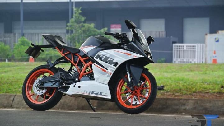 Ternyata Alasan KTM Rakit Motor Lokal Tahun 2020 Bukan Untuk Menurunkan Harga