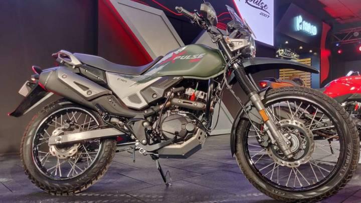 Di India Motor Hero Laris Lebih Dari Total Penjualan Motor Se-Indonesia