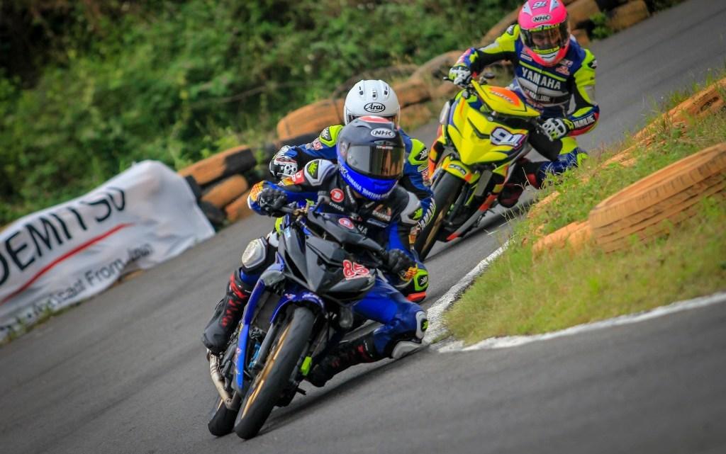Memasuki Tahun Ke-31, Yamaha Cup Race 2020 Boyolali Jadi Seri Pembuka