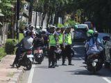Polisi liburkan razia kendaraan
