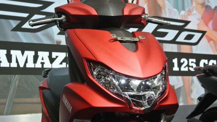 Yamaha Recall Switch Rem Kanan Yamaha Aerox 155 & FreeGo, Daftar Nomor Rangka Terlampir