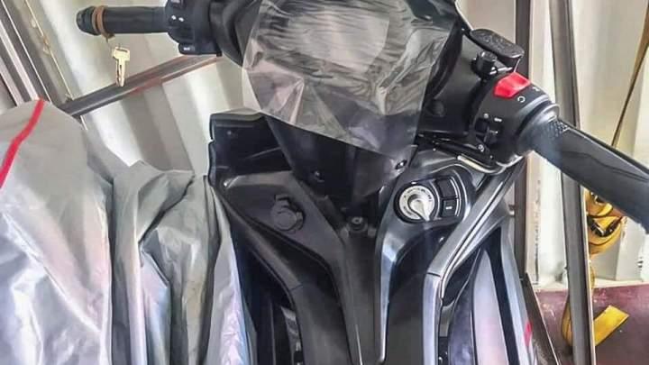 Motor Sport Yamaha Bakal Tiru MX King Baru, Pakai Fitur Smart Key & Socket Charger?