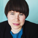 Kristina Ljungros, ordförande RFSU.
