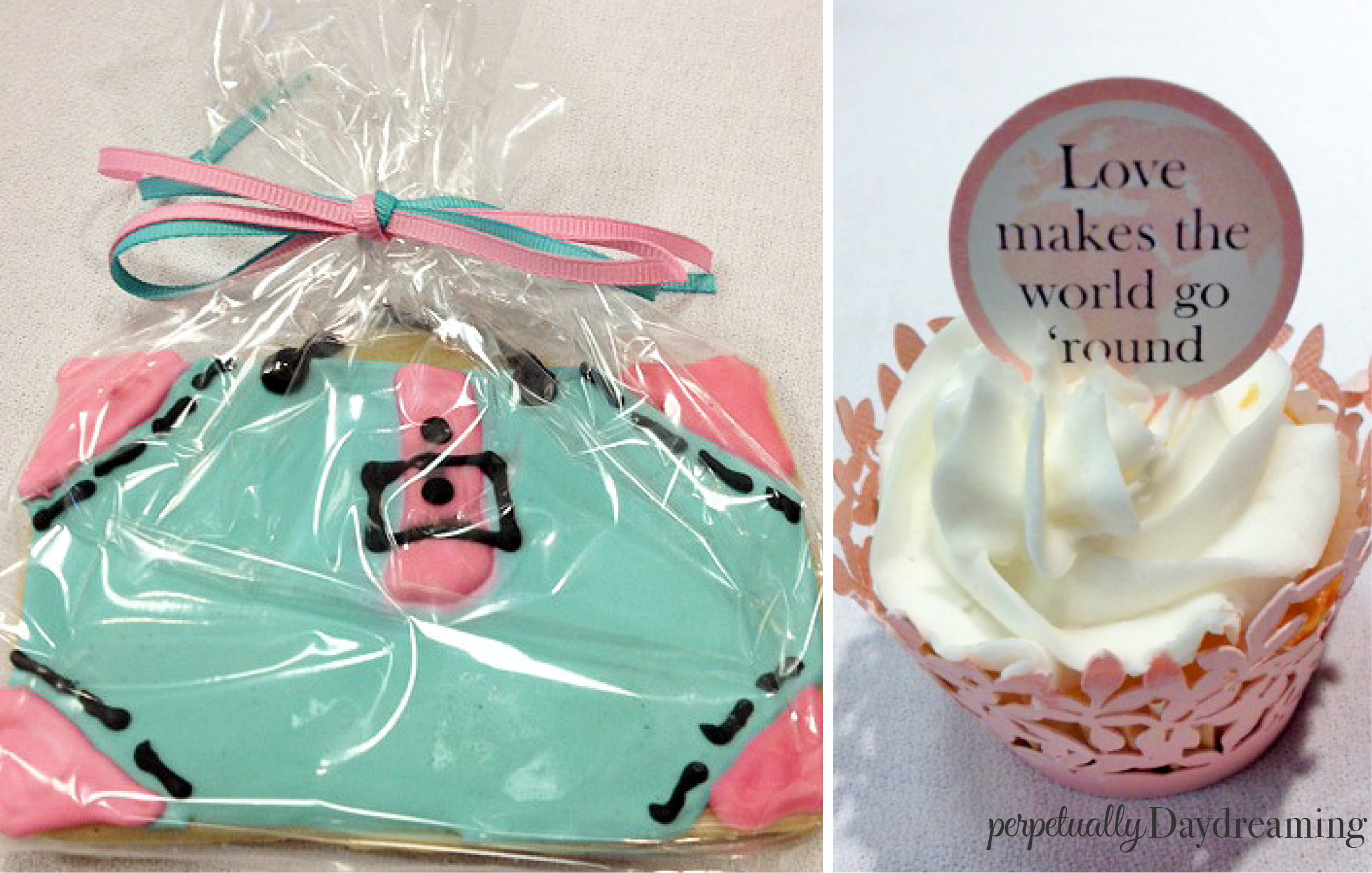 My Travel Themed Bridal Shower - Perpetually Daydreaming