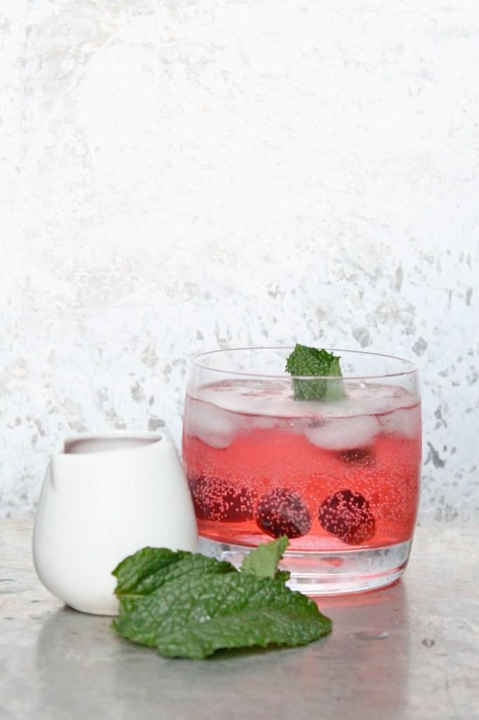 gin soda 1