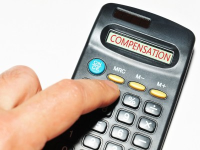 estate executor compensation