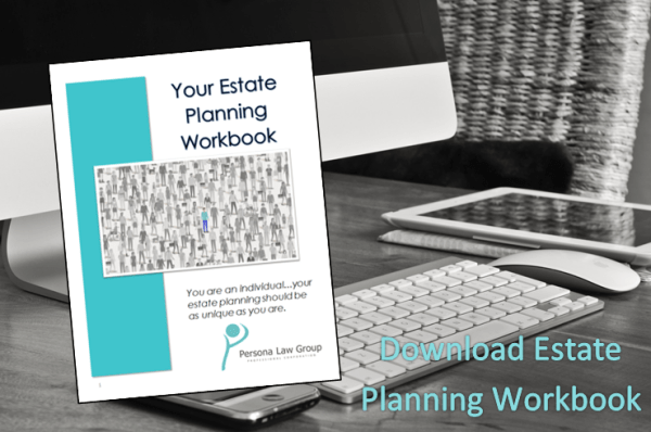 Estate Planning Workbook