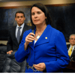 Florida Representative and Senate Candidates Kelli Stargel