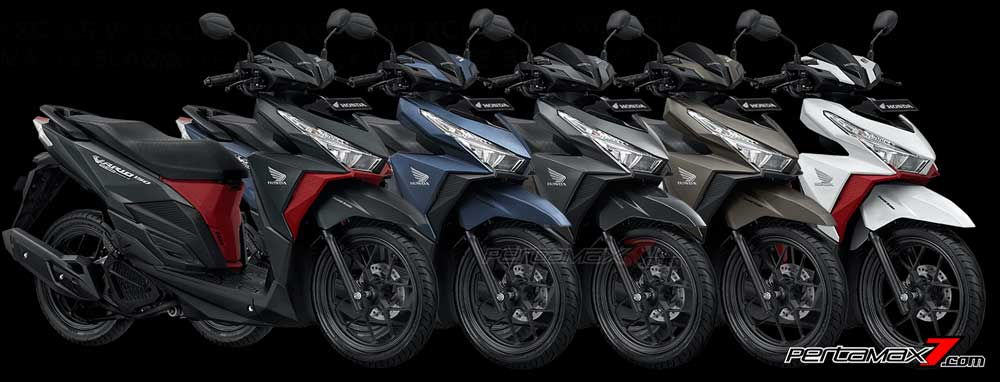 ... Detail Information For Gambar All New Vario 150 Esp 2016 - agcar.party