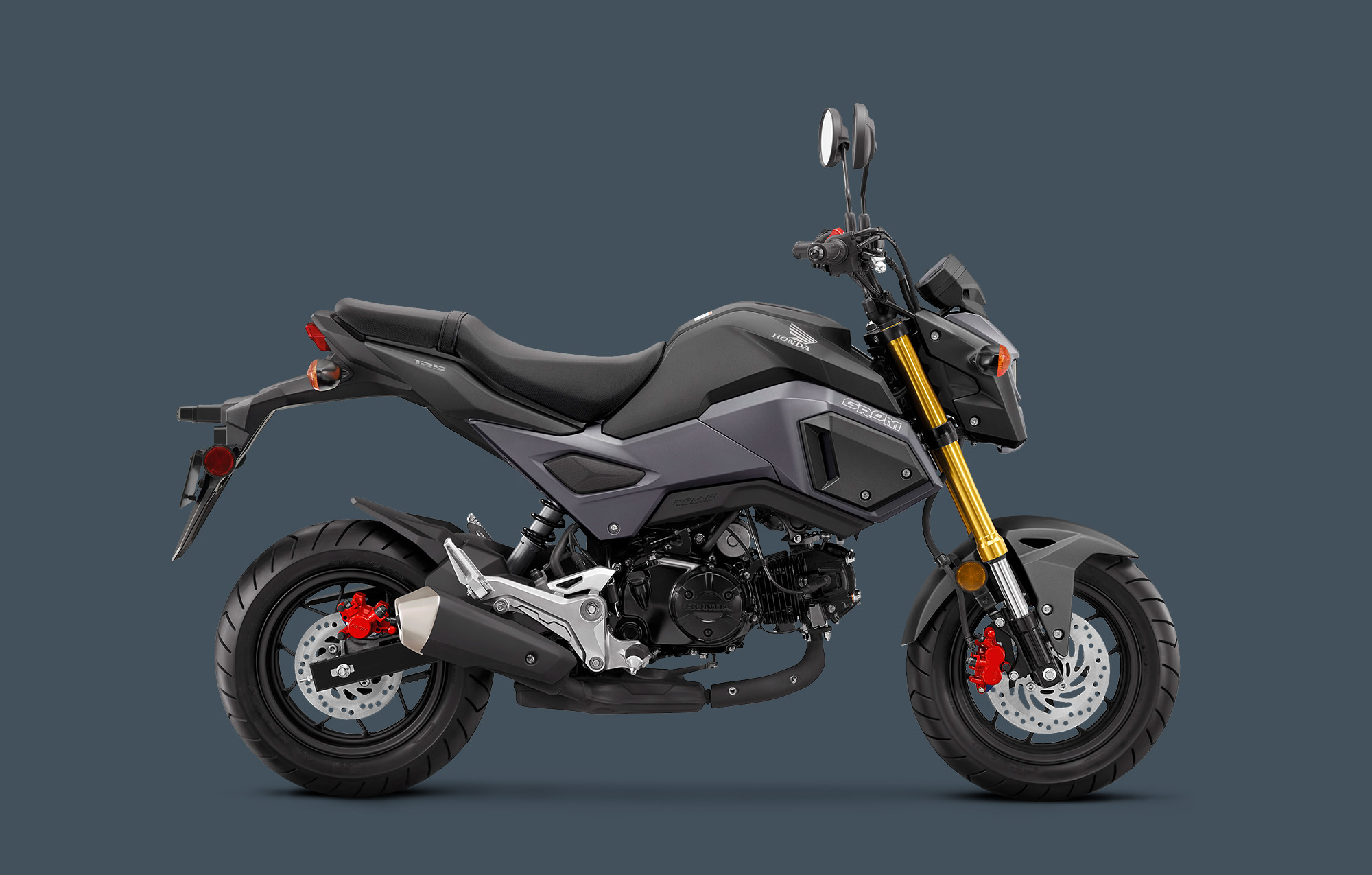 honda grom msx 125 sf 2 2017   2018 best cars reviews