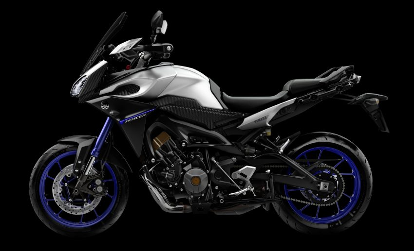 pertamax7 com yamaha mt 09 tracer hadir di malaysia harga. Black Bedroom Furniture Sets. Home Design Ideas