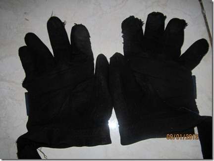 gloves pertamax7 022 (Medium)