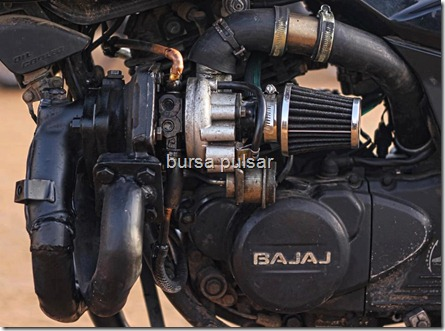 bajaj pulsar turbo