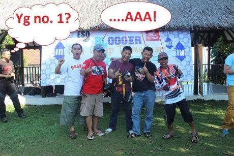 astra honda motor fun camp ramadhan bersama bloger di bogor 14 Pertamax7.com