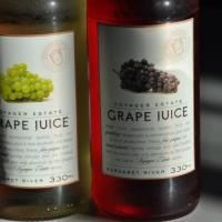 Voyager Estate Sparkling Grape Juice
