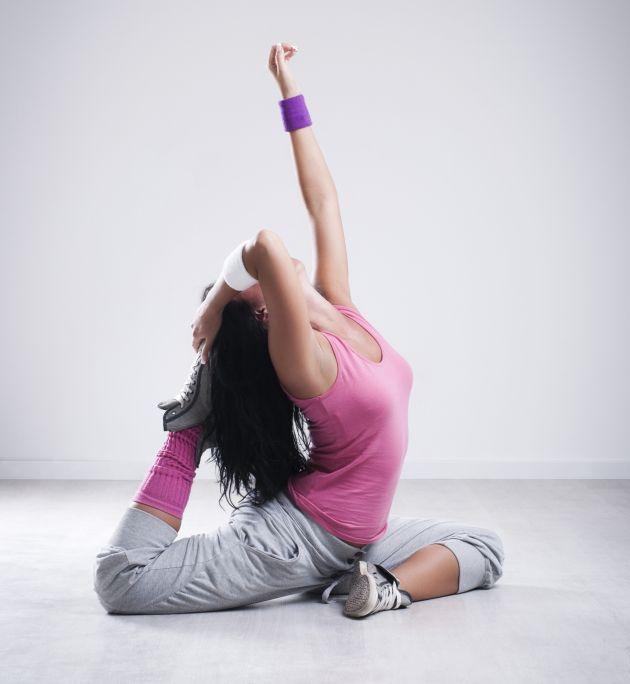 tipos de yoga, Vinyasa Yoga