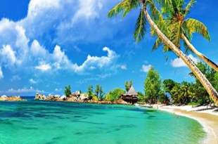 wonderful INdonesia Kepulauan Seribu
