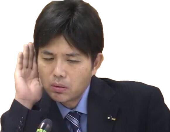 ア゛ーー動物を! ゥ治シダイ! その一心でええ!!  ィヒーフーッハゥ。一生懸命勉強して、北海道に、縁もゆかりもない北海道ッヘエの大学に、入学させてもらって!