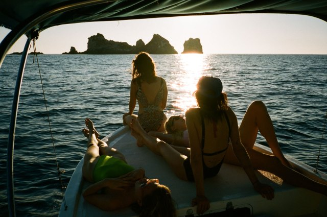 photo from Meet Me In Zihuatanejo Book