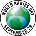 World Rabies Day - September 28 th, 2014