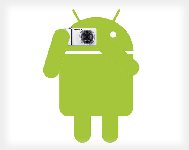 Android Was Originally Built for Cameras Rather Than Phones, Founder Says androidphone