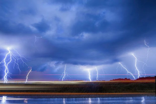How to Photograph Lightning, From Start to Finish lightning 11