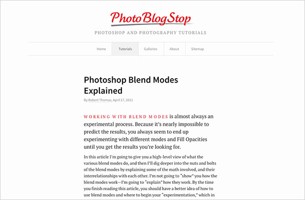 An Explanation of How Photoshop Blend Modes Actually Work psblend