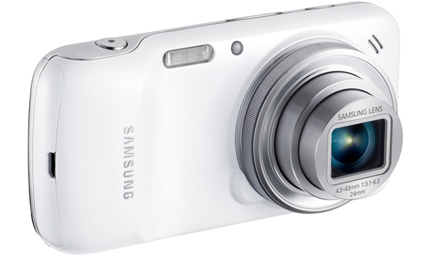 OPPO to Create a Line of Camera Centric Devices to Rival Samsungs Galaxy Cam Galaxy S4 Zoom 1