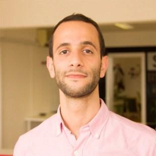 Journalist Quits Job, Becomes Coder, and Develops Simplistic Stock Photo Site Benji Lanyado Portrait 310x310