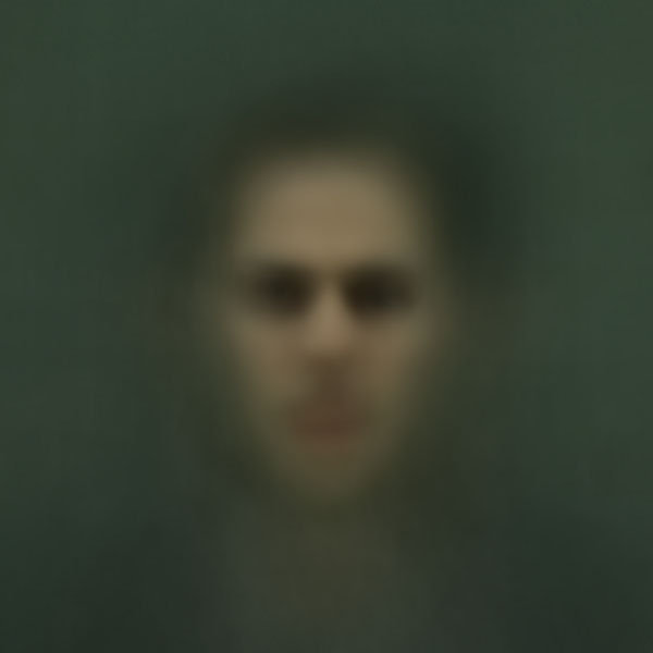 Averaged Portraits Created Using Faces Found in Popular Movies ssbkyh the matrix copy
