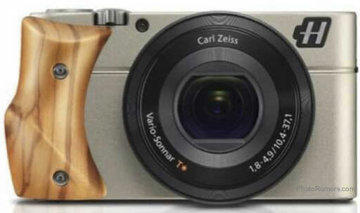 Images of the Hasselblad Stellar Compact Leaked, Official Announcement in 6 Days stellar1