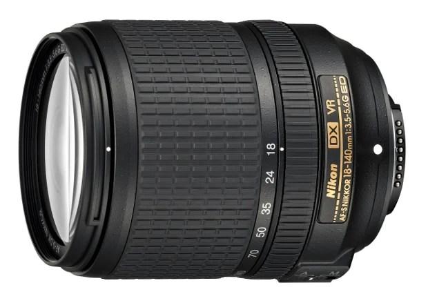 Nikon Unveils 18 140mm Lens, Speedlite, and Superzoom in One Feel Swoop nikonaug8 1