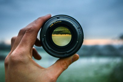 13 Mind-Bending Thoughts About Photography