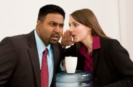 Five consequences of gossiping you shouldn't ignore